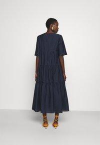 WEEKEND MaxMara - TEVERE - Maxi dress - blue - 2