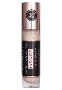 Make up Revolution - INFINITE XL CONCEALER - Concealer - c4 - 1