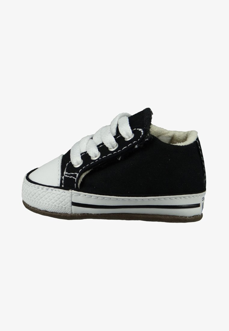 Converse - Baby shoes - black