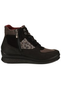 IGI&CO - High-top trainers - nero - 6