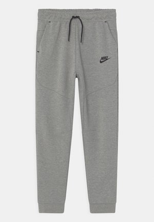 Pantaloni sportivi - dark grey heather