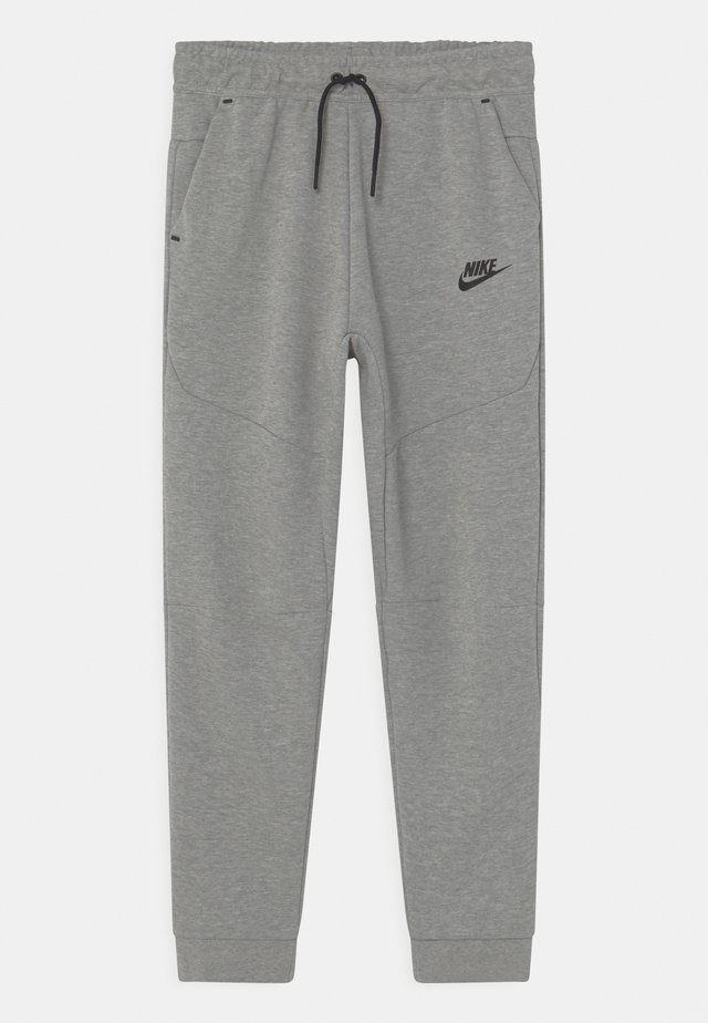 Tracksuit bottoms - dark grey heather