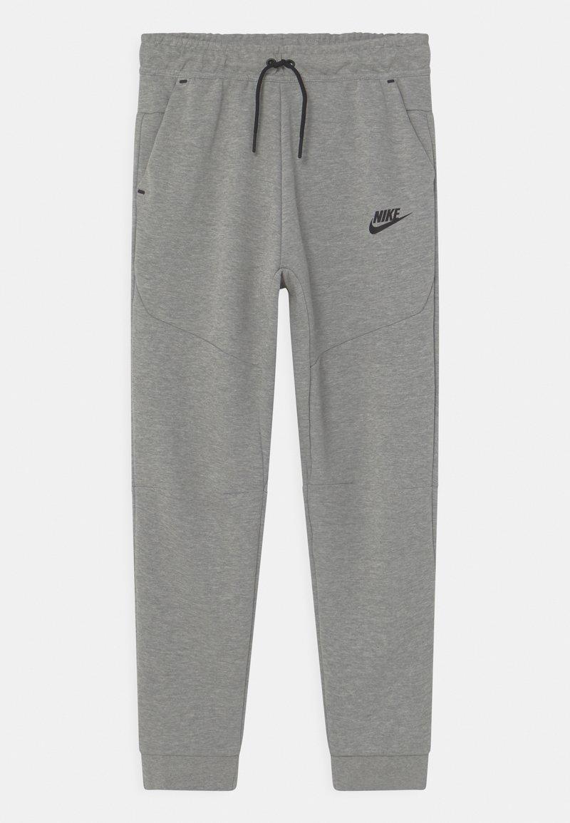 Nike Sportswear - Tracksuit bottoms - dark grey heather