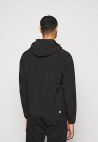 Colmar Originals - MENS JACKETS - Summer jacket - black - 2