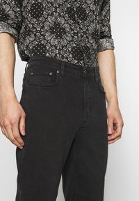 Won Hundred - BEN - Relaxed fit jeans - charcoal - 5