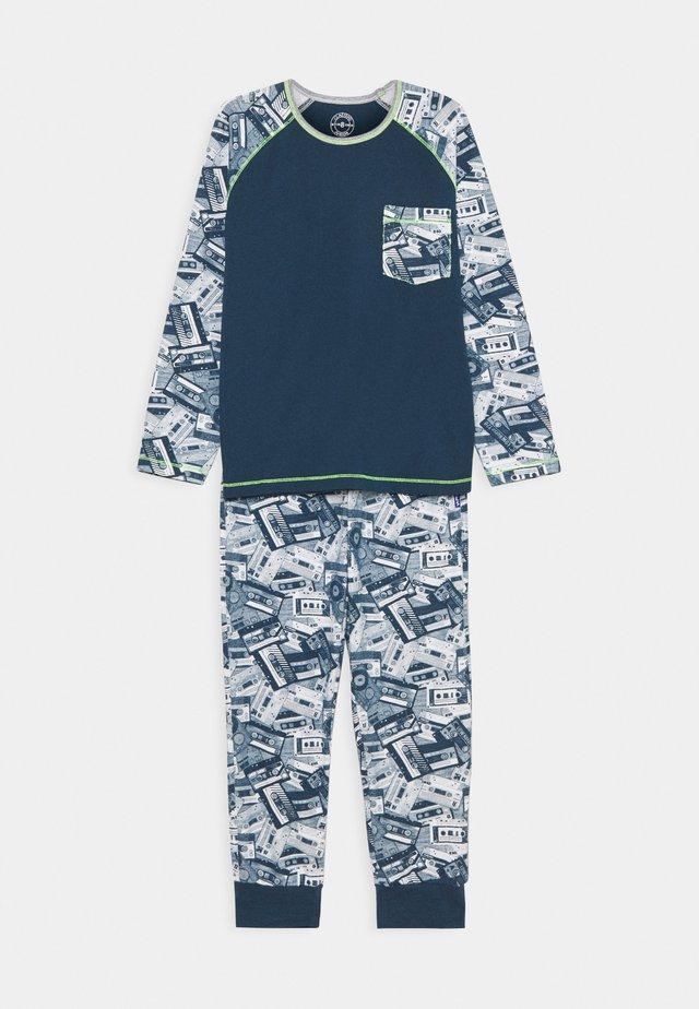 BOYS - Pijama - blue