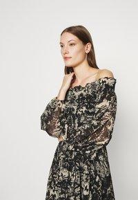 NIKKIE - FAYLEE DRESS - Vestido informal - black - 3
