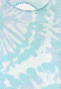 GAP - GIRLS TANK SWING - Jersey dress - blue - 2