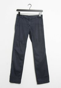 Tommy Hilfiger - Trousers - blue - 0