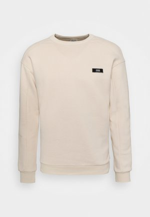 JCOCLASSIC CREW NECK - Sweatshirt - moonbeam