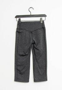 Nike Performance - Leggings - grey - 1