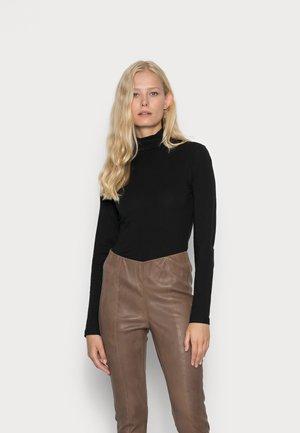 LAJA  - Legging - brown