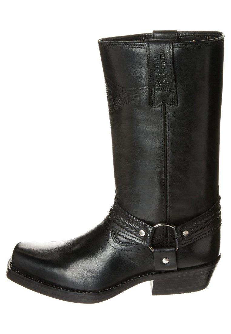 Men Cowboy/Biker boots