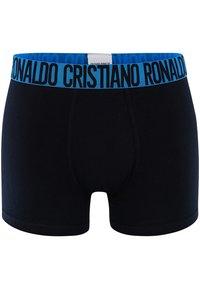 Cristiano Ronaldo CR7 - 4 PACKS - Pants - black/mix - 3