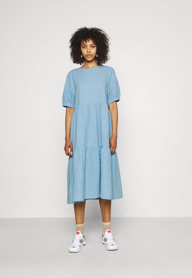 TORKIE DRESS - Kjole - blue light