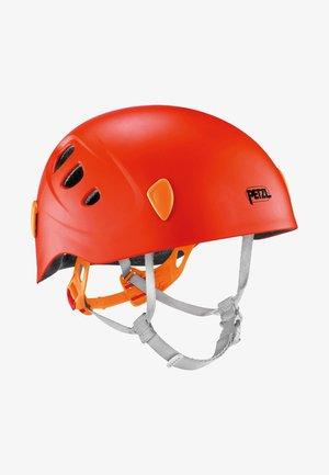 PICCHU - Helmet - orange
