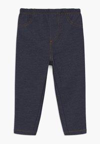 Carter's - Legging - white/blue denim - 2