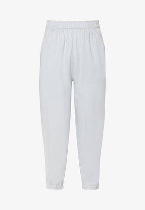 Pyjama bottoms - light blue