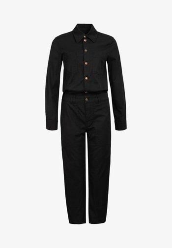 MARJAM - Jumpsuit - black