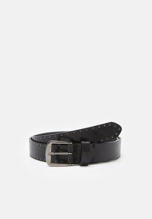NEPHELE - Belt - schwarz