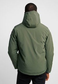 Dstrezzed - HOODY - Light jacket - dark army - 2