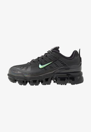AIR VAPORMAX 360 - Sneakersy niskie - black/anthracite/metallic dark grey