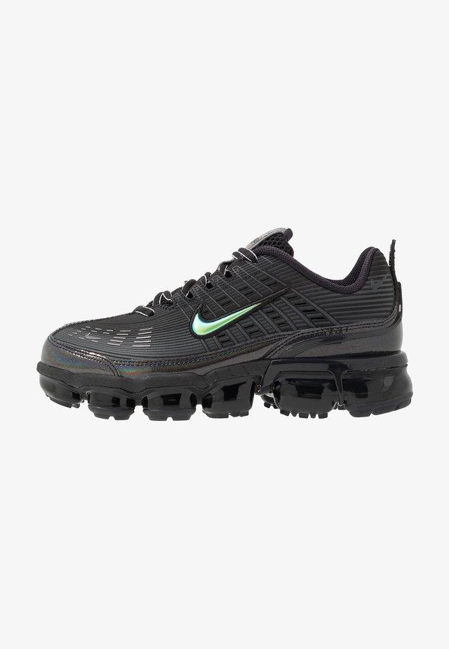 AIR VAPORMAX 360 - Sneakersy niskie - black/anthracite/metallic dark grey