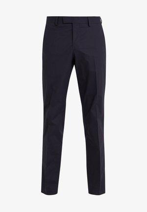 TORDON - Pantalon de costume - midnight blue