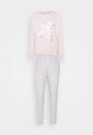 POWER  - Pigiama - light pink