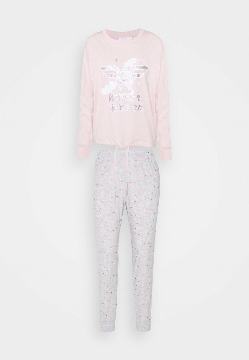 Women Secret - POWER  - Pyžamo - light pink