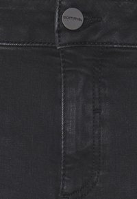 comma - Slim fit jeans - black denim - 2