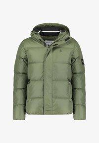 Calvin Klein Jeans - Winter jacket - khaki - 0