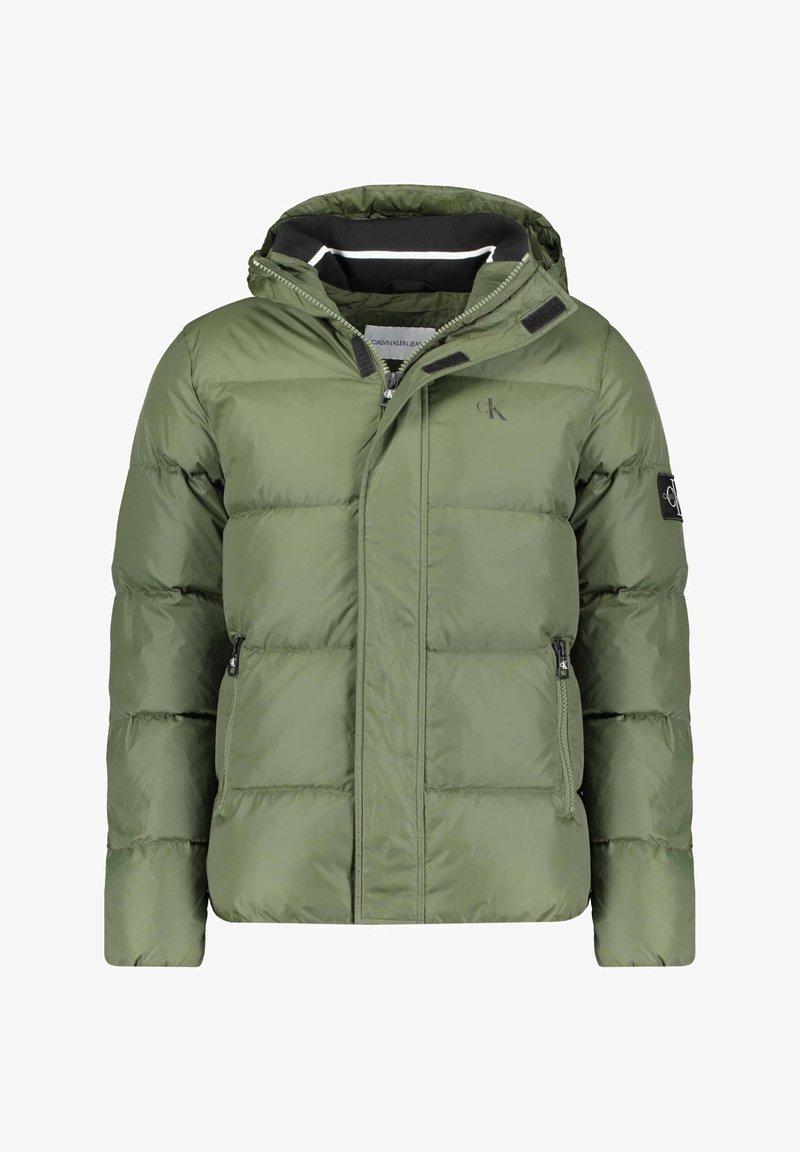 Calvin Klein Jeans - Winter jacket - khaki
