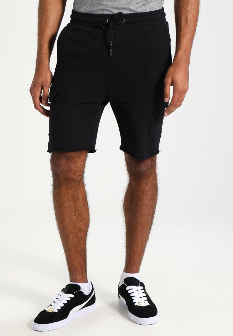Homme OPEN HEM TERRY - Pantalon de survêtement
