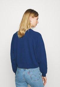Levi's® - VINTAGE CREW - Sweater - estate blue - 2