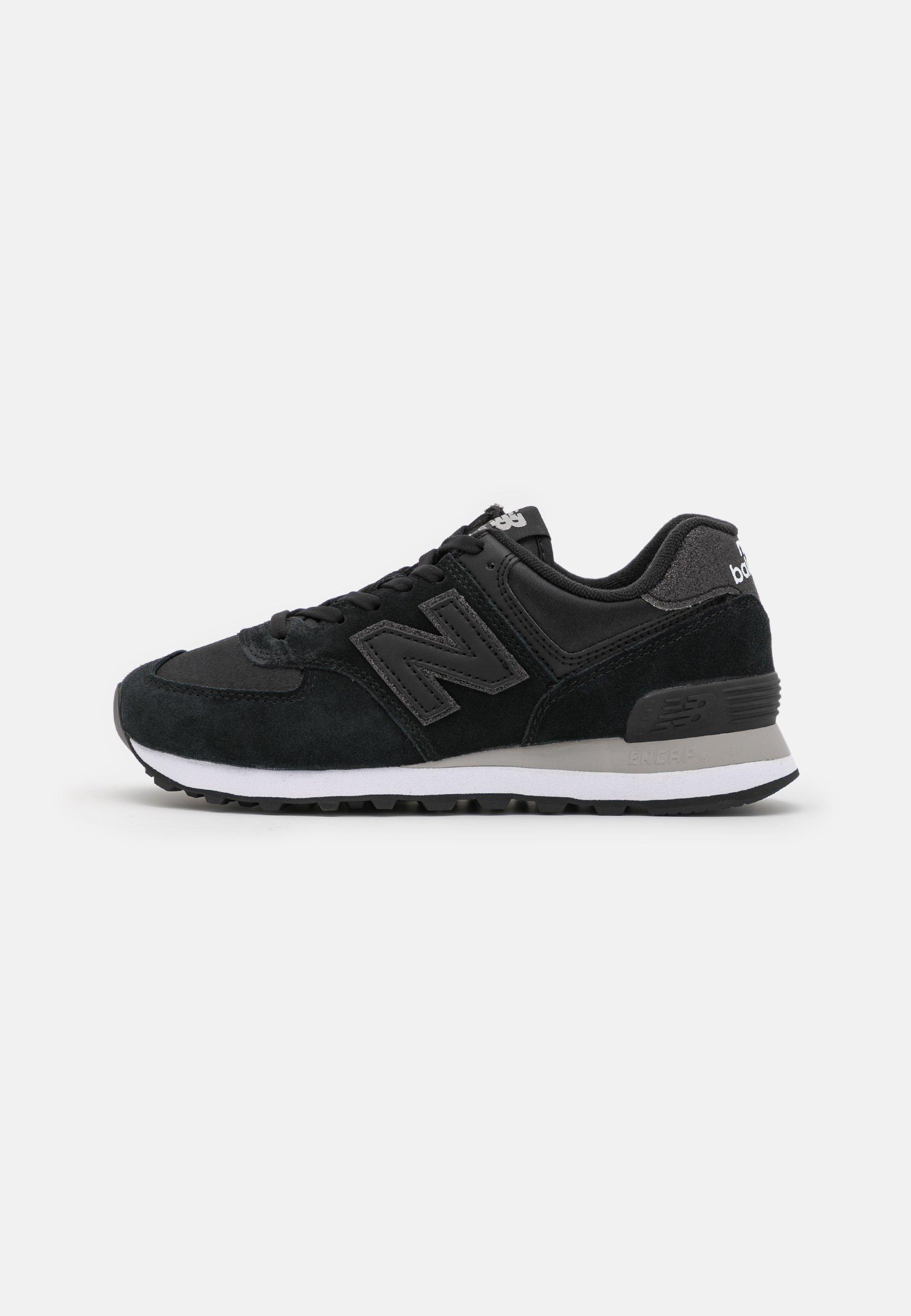 WL574 - Sneakers basse - black/grey