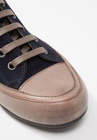 Candice Cooper - PLUS 04 - Sneakers alte - notte - 6