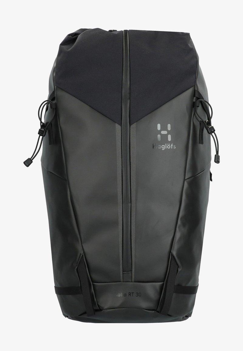 Haglöfs - KATLA RT 30 - Rucksack - true black