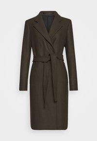 Filippa K - KAYA COAT - Klasický kabát - pine green - 5