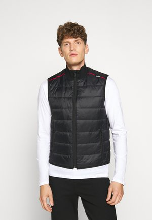 BOWN  - Bodywarmer - black