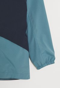 Vaude - KIDS ESCAPE 3IN1 JACKET - Outdoorová bunda - blue gray - 2