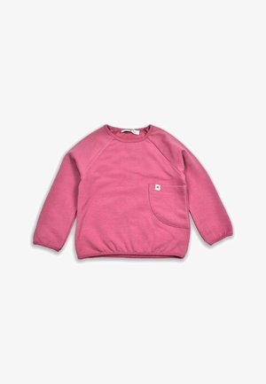Long sleeved top - pink