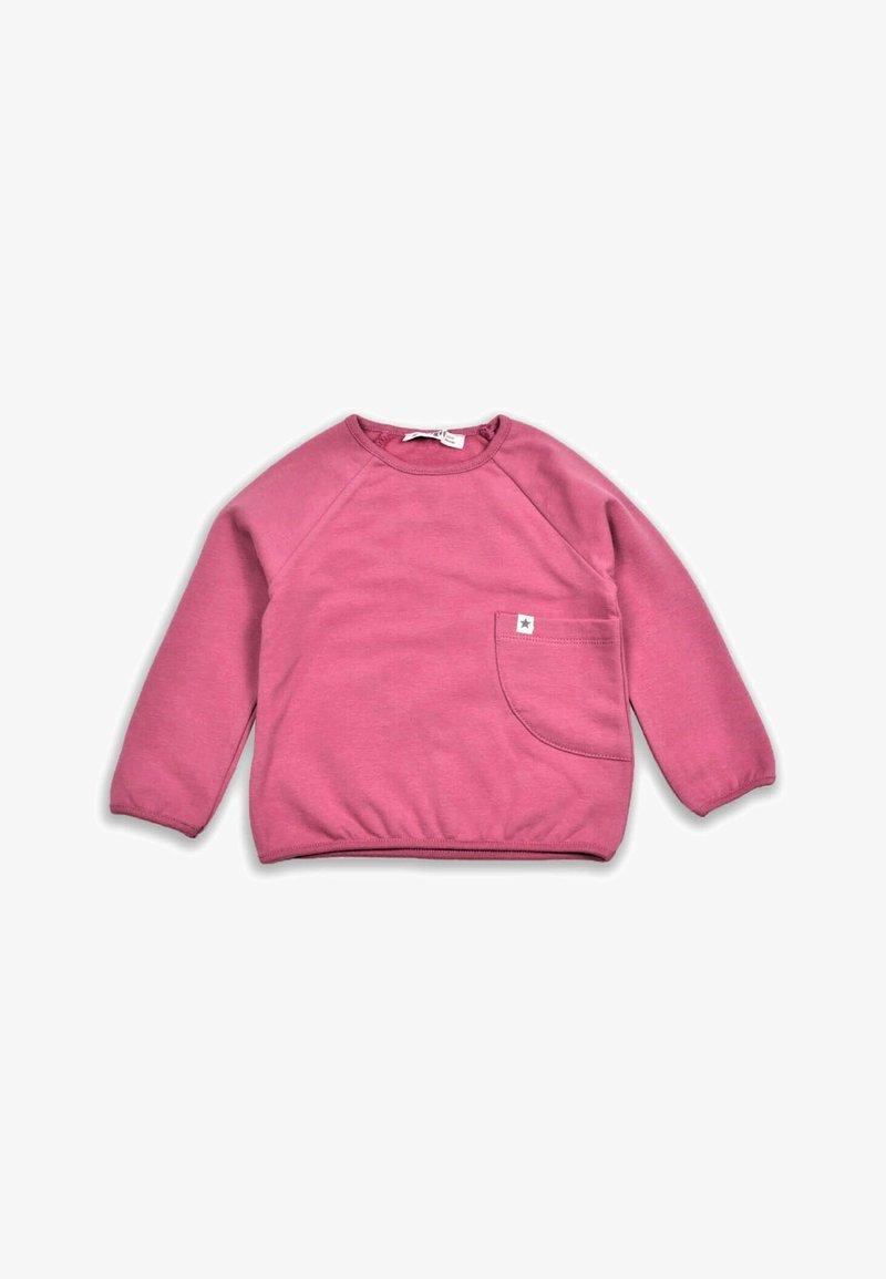 Cigit - T-shirt à manches longues - pink