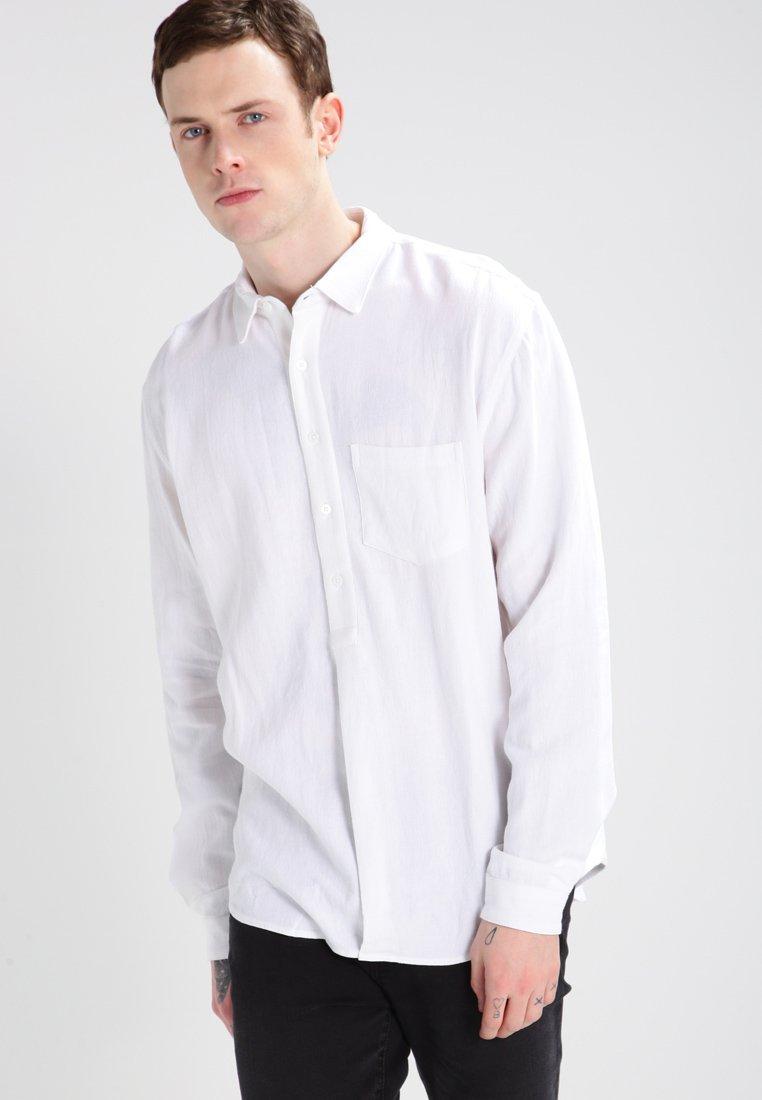 Resteröds - POP OVER - Shirt - white
