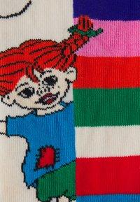 Happy Socks - GIFT SET 3 PACK UNISEX - Socks - multi - 3