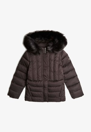 Winter jacket - noir
