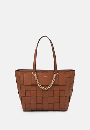 ALHENA - Tote bag - sugar almond