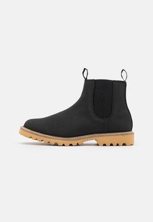 ZAREBA - Classic ankle boots - black