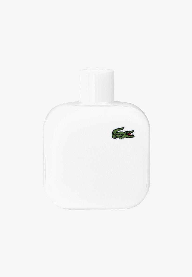 Lacoste Fragrances - EAU DE LACOSTE L.12.12 BLANC EAU DE TOILETTE  - Eau de toilette - -