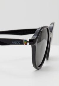 Polaroid - Aurinkolasit - black - 2